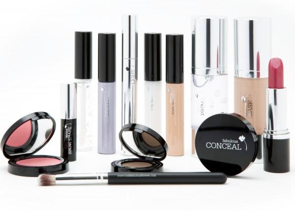 Makeup Group Shot