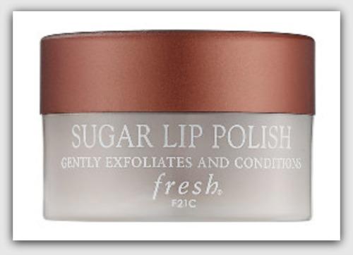 Beauty advice for 40+ women Lip polish