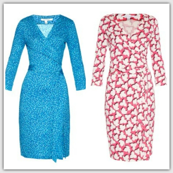 Fashion advice for 50+ women - Dresses with sleeves