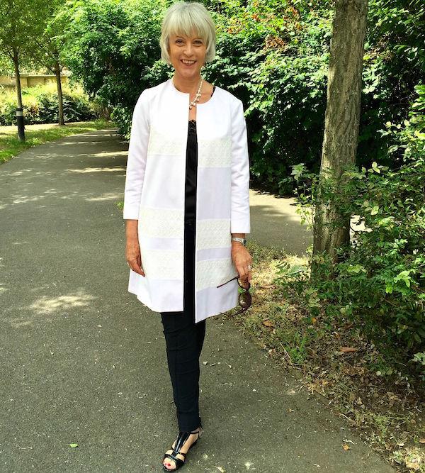 Fashion for women 60+