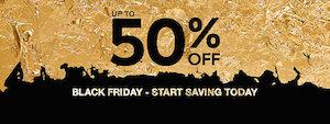 M&S Black Friday sales