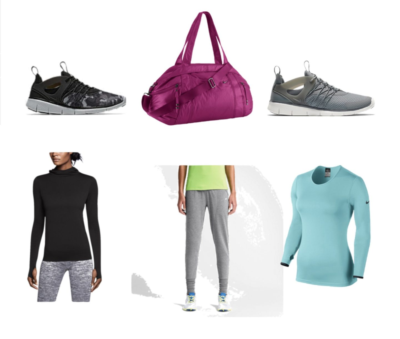 Nike clearance sale